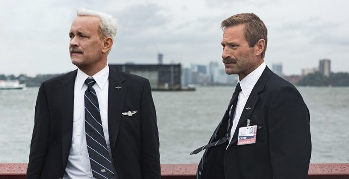 Box Office Usa - Clint Eastwood vince il weekend con il dramma Sully
