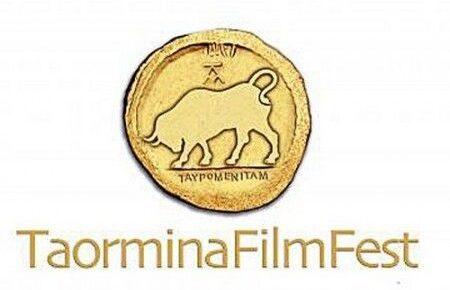 taormina film fest logo