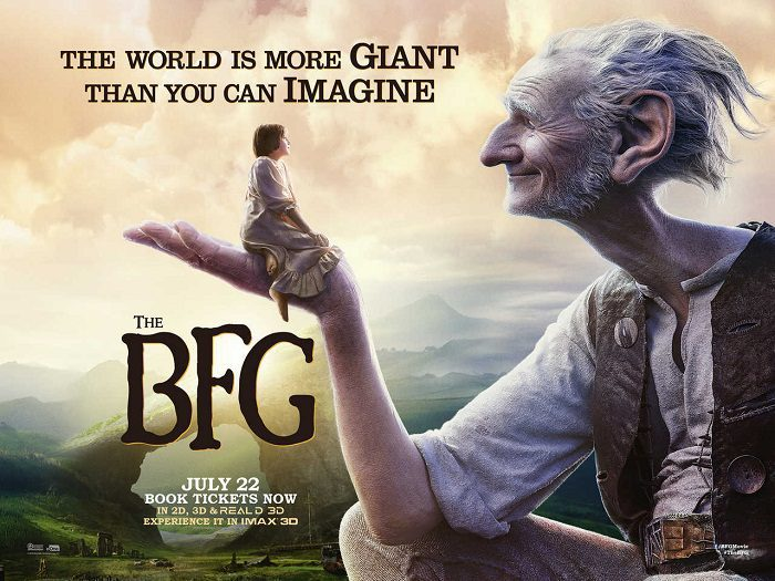 the bfg banner
