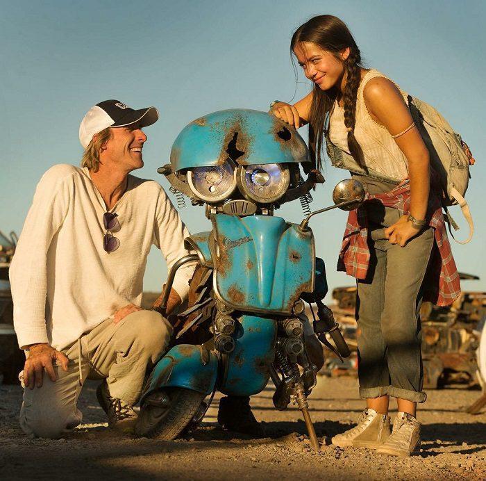 transformers 5 autobot