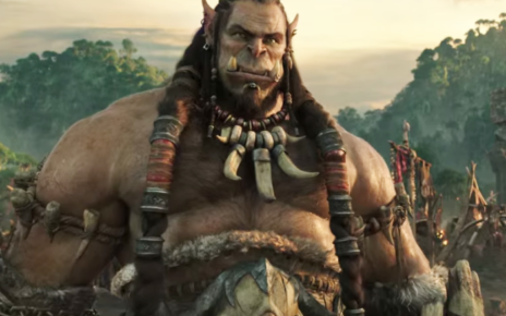 warcraft film sequel