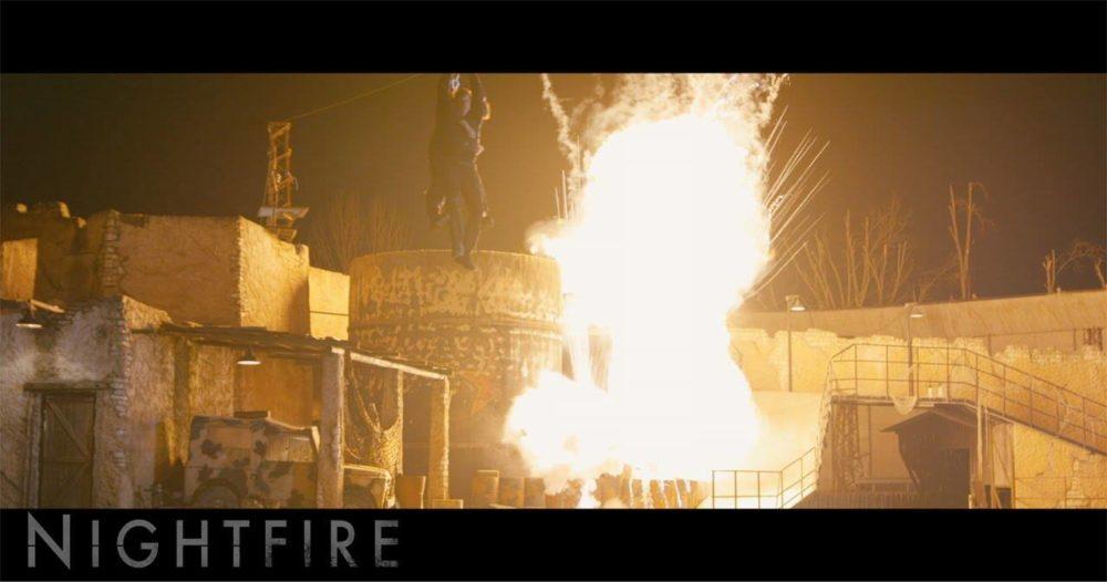 La recensione di Nightfire, il film di Brando Benetton girato a Verona