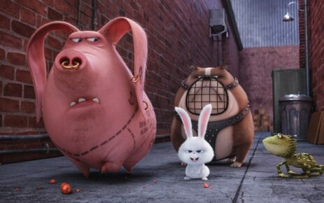 Box Office Italia - Pets: Vita da Animali domina il weekend con 4,5 milioni
