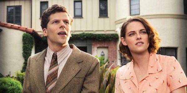 [Recensione] Café Society di Woody Allen - La vita dolce amara vista da un cinico commediografo