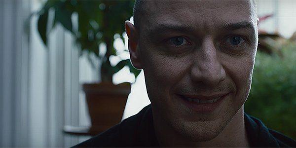 James McAvoy soffre di personalità multipla nel primo trailer di Split, il nuovo thriller di M. Night Shyamalan