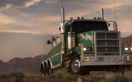 In Transformers: The Last Knight ci sarà anche Onslaught - Ecco un mucchio di video dal set