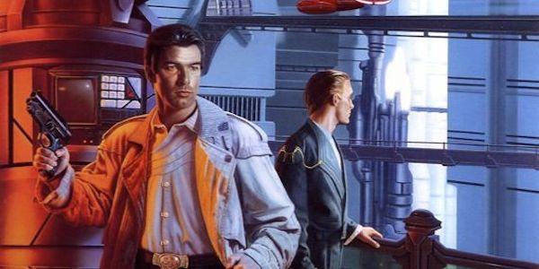 Akiva Goldsman ingaggiato per la sceneggiatura di Caves of Steel, il film tratto dal romanzo di Isaac Asimov