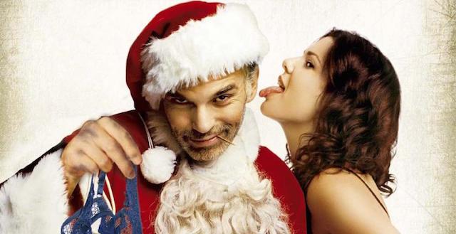 Billy Bob Thornton torna ad essere un Babbo Natale particolare nel primo teaser di Bad Santa 2