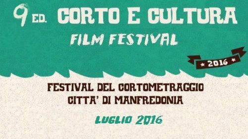 Corto e Cultura Film Festival - Ecco i nomi dei finalisti dell'edizione 2016