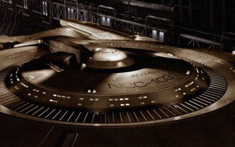 [Ufficiale] Star Trek: Discovery - Fissata per il 24 gennaio la data di inizio delle riprese