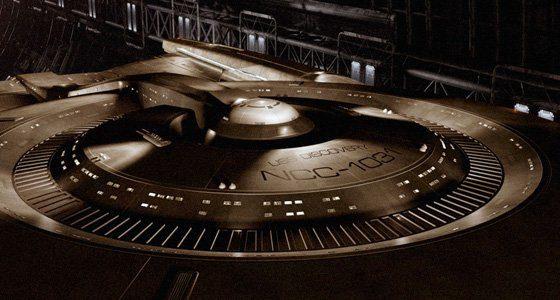 [Rumor] Star Trek: Discovery - Una donna afroamericana al comando della USS Discovery NCC 1031