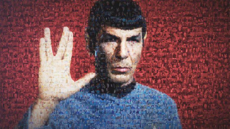 spock documentario