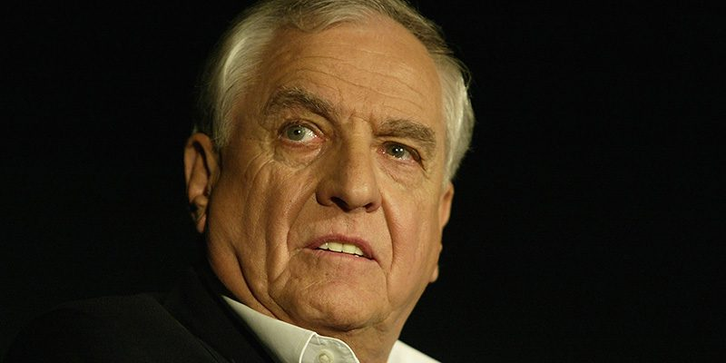 garry marshall morto