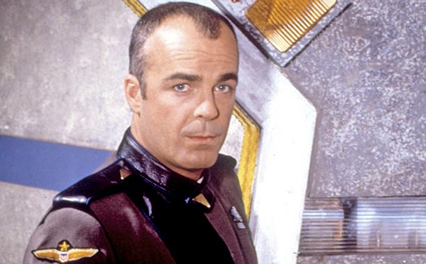 E' morto Jerry Doyle, il Michael Garibaldi in Babylon 5