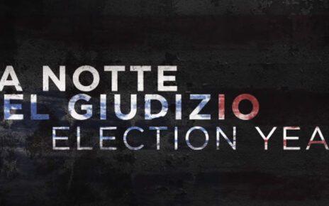 Un gruppo di pericolose assassine nella prima clip italiana di La Notte del Giudizio - Election Year