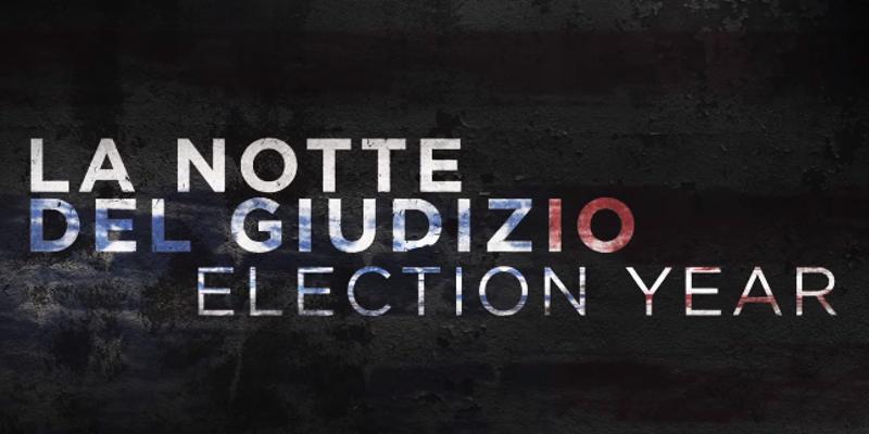 [Recensione] La Notte del Giudizio - Election Year, l'horror diretto da James DeMonaco