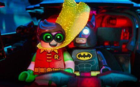 Nei nuovi promo di LEGO Batman - Il Film spazio al rapporto bizzarro tra Batman e Robin