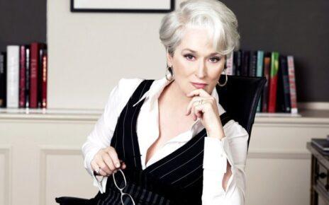 La premio Oscar Meryl Streep entra nel cast di Mary Poppins Returns