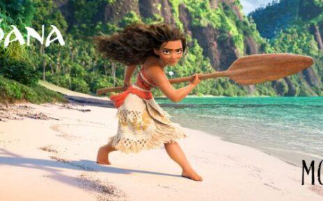 La Disney lancia un nuovo spot esteso di Oceania per le Olimpiadi di Rio