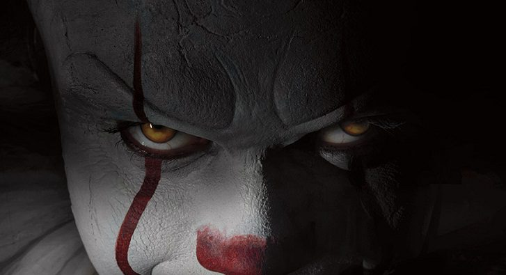 pennywise it foto