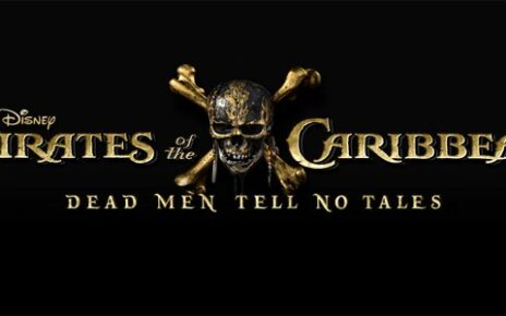 Johnny Depp è Jack Sparrow in una nuova foto dal set di Pirati dei Caraibi 5