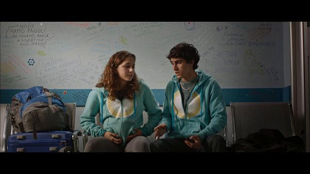Venezia 73 - Trailer e poster per Piuma, il nuovo film diretto da Roan Johnson