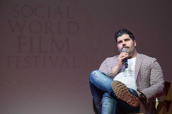 Social World Film Festival 2016 - La seconda serata dedicata ai protagonisti della serie tv Gomorra