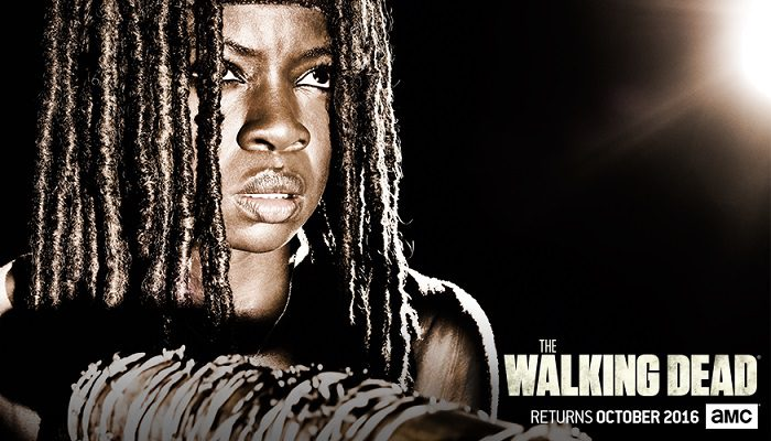 Le possibili vittime di Negan negli 11 characters banner di The Walking Dead 7