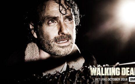 San Diego Comic-Con 2016 - Lo spettacolare trailer della settima stagione di The Walking Dead