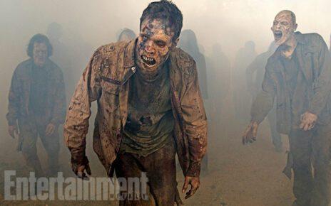 Ezechiele, Negan e altri protagonisti nelle nuove foto di The Walking Dead 7