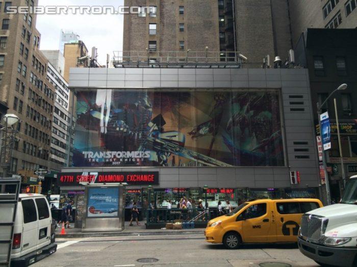 transformers 5 banner