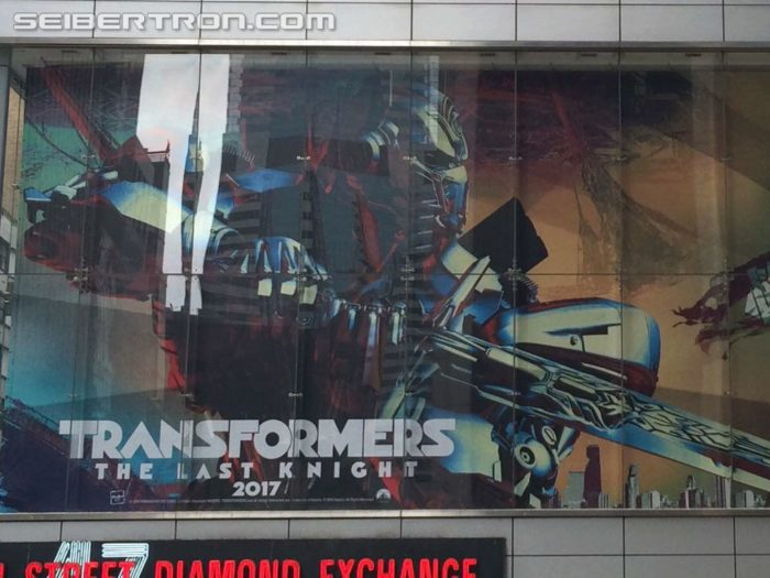 transformers 5 banner foto