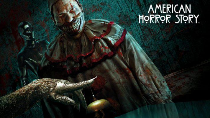 Cinema e Parchi a Tema - American Horror Story nei parchi Universal Studios