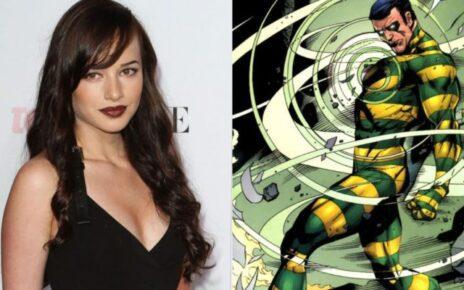 Ashley Rickards sarà la versione femminile di uno storico villain nella terza stagione di The Flash