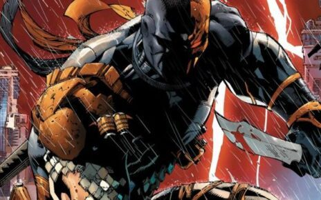 Deathstroke sarà il villain principale di The Batman - Ecco un video postato da Ben Affleck