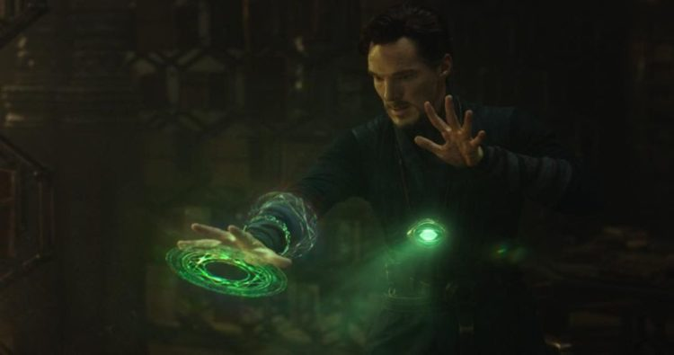 Doctor Strange foto 2