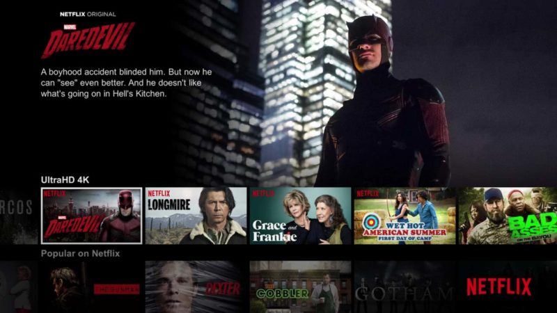 Speciale Netflix - Le cinque serie televisive più sopravvalutate