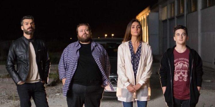 Il trailer ufficiale di Al posto tuo, la commedia con Luca Argentero e Ambra Angiolini