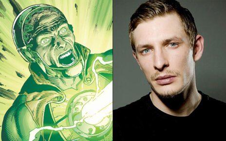 Frederick Schmidt sarà il villain Metallo nella seconda stagione di Supergirl
