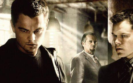 Amazon svilupperà una serie tv tratta da The Departed di Martin Scorsese