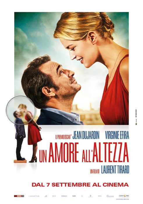 Un Amore all'Altezza (Lucky Red)