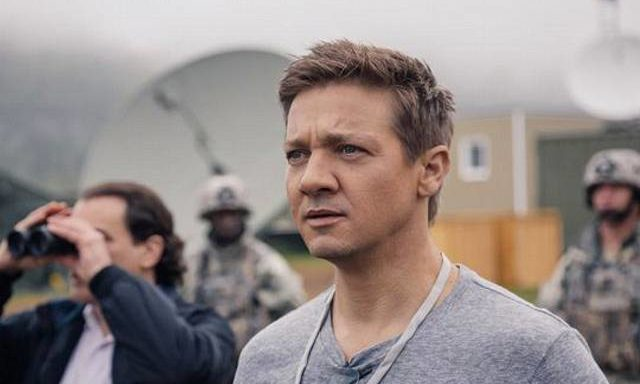 Jeremy Renner pronto per Avengers: Infinity War, forse a rischio Mission: Impossible 6