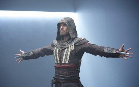 Assassin's Creed protagonista della nuova cover di Total Film Magazine