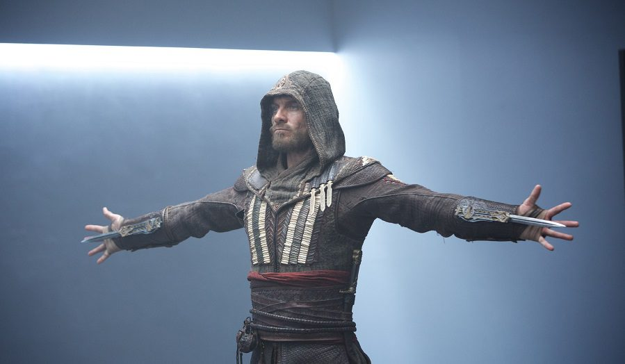 Spettacolo puro nel nuovo trailer italiano di Assassin's Creed, il film tratto dalla saga videoludica