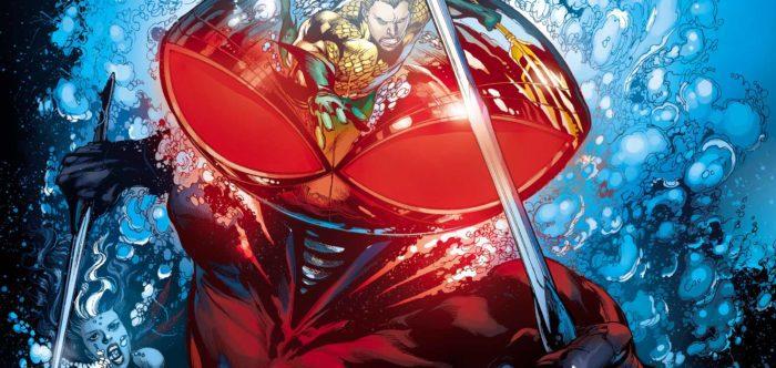 [Rumour] Sarà Black Manta il villain principale di Aquaman?