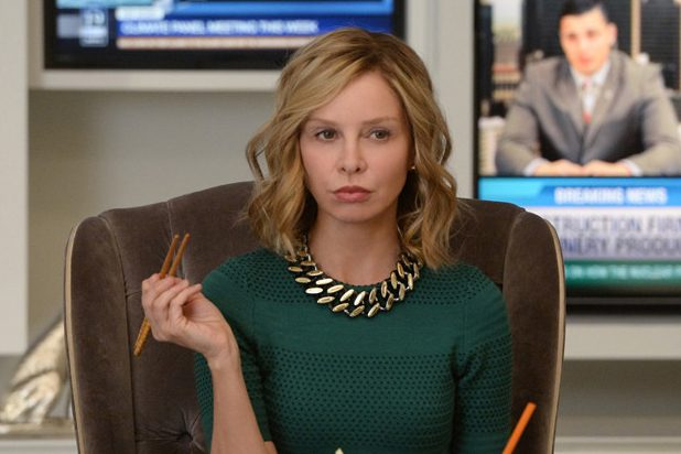 Calista Flockhart tornerà ad interpretare Cat Grant in Supergirl 2