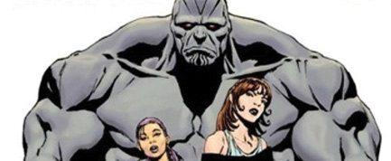 Il fumetto The Monolith arriverà al cinema grazie a Lionsgate