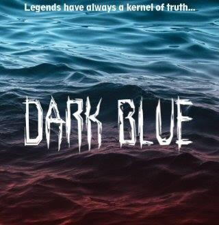 Dark Blue (Poster)
