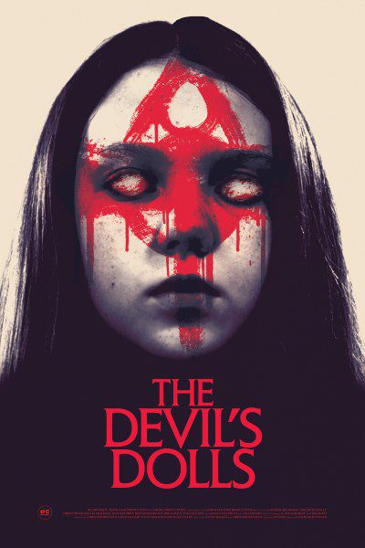 The Devil's Dolls poster