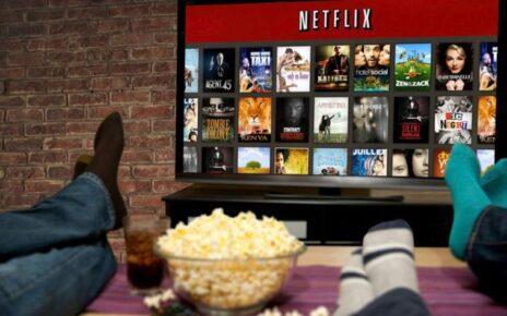 Netflix - Le Cinque serie da vedere che in pochi conoscono